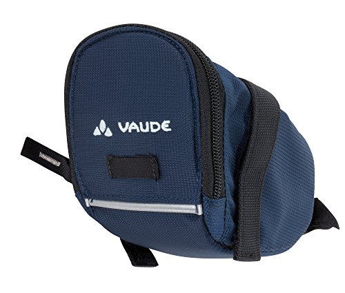 VAUDE Satteltasche Race Light L (Marine, L)
