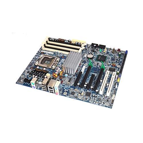Lysee Laptop Motherboard - Excellent For HP Z400 Desktop Motherboard LGA1366 DDR3 586968-001 586968-002 100% working
