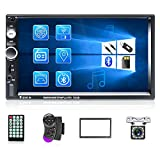 Double Din Car Stereo Receiver...