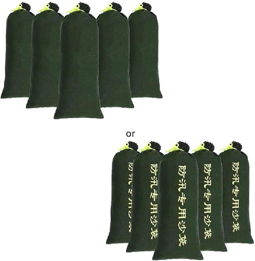 Water Retaining Sandbags Fire Water-abso Finally popular brand Fighting Emergency New Shipping Free Bags