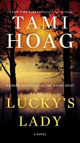 Lucky's Lady: A Novel (Doucet Book 2)