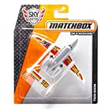 matchbox super convoy - Matchbox Twin Boom #72 MBX ON A Mission 2014 Sky Busters Series Airplane