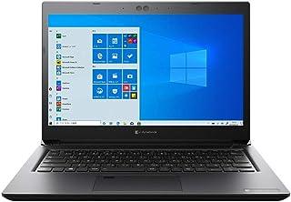 dynabook SZ/M Webオリジナルモデル (Windows 10 Home 64ビット/Office Personal 2019/13.3型/Celeron 5205U/SSD/ブラック) W6SZMSCGAB