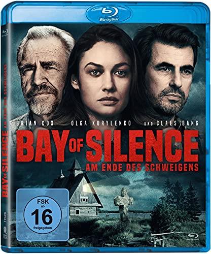 Bay of Silence - Am Ende des Schweigens [Blu-ray]