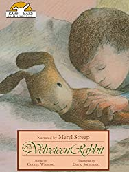 The Velveteen Rabbit at Seattle Children's Theatre featured by top Seattle blogger, Marcie in Mommyland
