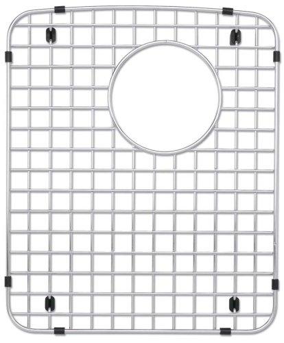 BLANCO 221008 DIAMOND Stainless Steel Kitchen Sink Grid - BLANCO Sink Protector