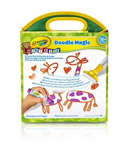 Crayola Doodle Magic