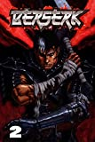 Fantasy-Manga-Full-Collection: Berserk Volume 2