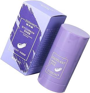 Lurrose Hydrateren Zuiverende Klei Stok Deep Cleanse Porie Huid Verbeteren Uitstrijkje