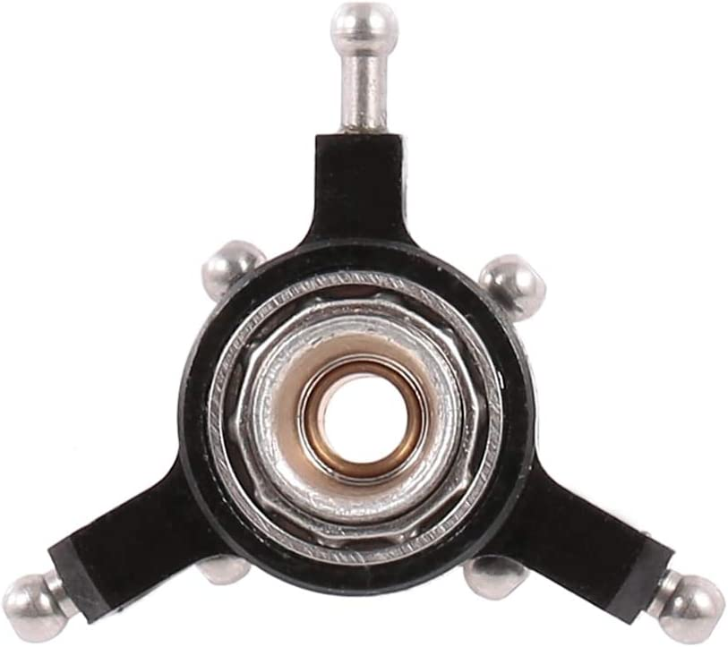 Parts Accessories Plastic and Metal RC Swashplate Limited time sale Helicopt Product Set