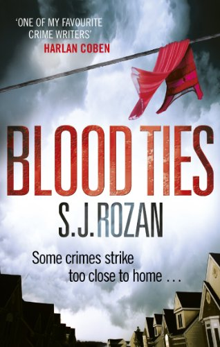 Blood Ties: (Bill Smith/Lydia Chin) (Bill Smith / Lydia Chin) (English Edition)