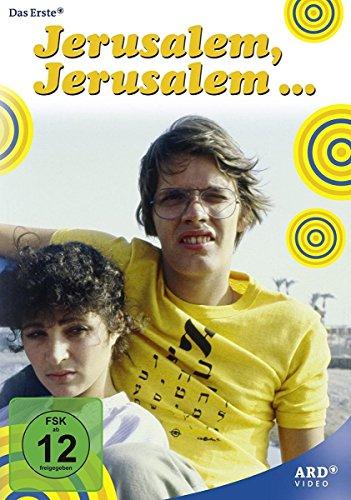 Jerusalem, Jerusalem (2 DVDs)