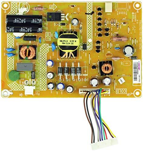 Vizio Television Power Supply, TV Model E191VA Part No. ADTV18381CQA1