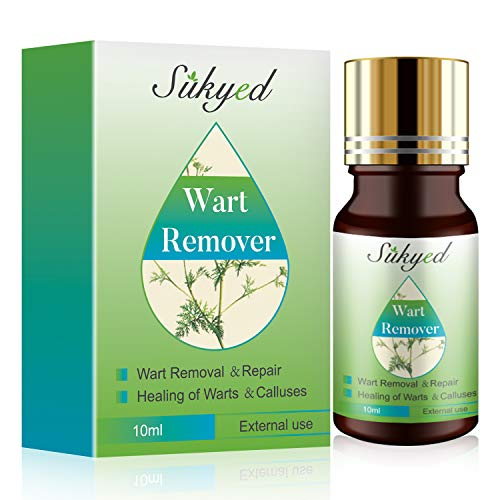 Wart Removal, Corn Callus Remover, Plantar Wart Remover, Foot Wart Remover, Common and Plantar Warts Treatment