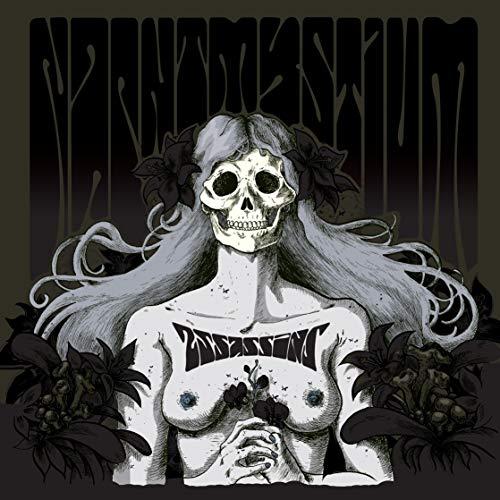 Assassins - Black Meddle Pt. I [Vinilo]