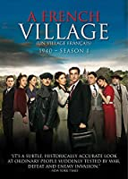 French Village: Season 1/ [DVD] [Import]