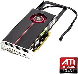 ATI Radeon HD 5770 - Tarjeta gráfica para Apple Mac Pro (1 GB, DVI y MDP)