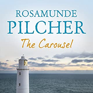 The Carousel                   By:                                                                                                                                 Rosamunde Pilcher                               Narrated by:                                                                                                                                 Helen Johns                      Length: 5 hrs and 12 mins     7 ratings     Overall 4.6