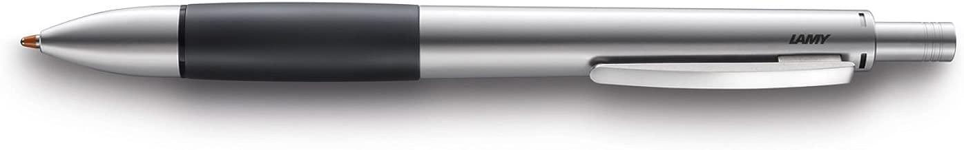 Lamy Accent 4pen Al KK Multi-System Pen 496