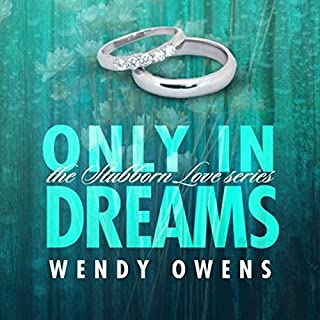 Only in Dreams cover art