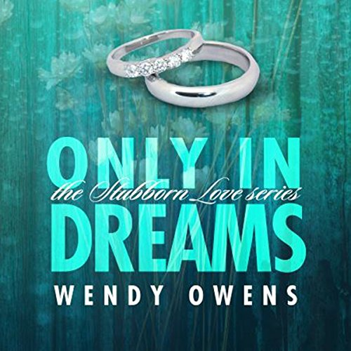 Only in Dreams audiobook cover art