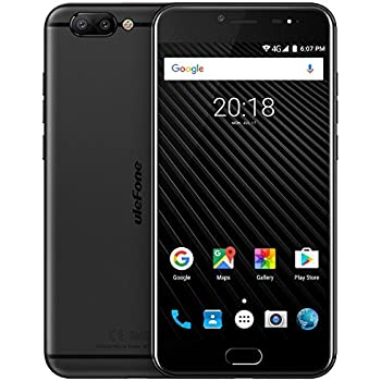 Ulefone T1-5,5 Pulgadas FHD 4G versión Global Android 7.0 ...