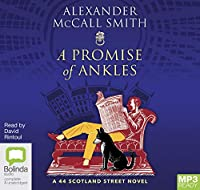 A Promise of Ankles (44 Scotland Street)