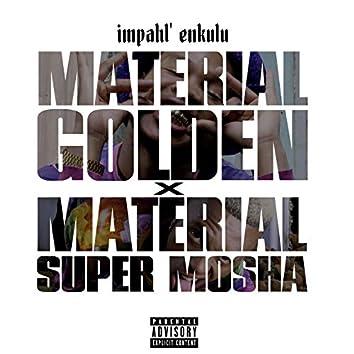 Impahl' Enkulu (feat. Material Super Mosha)