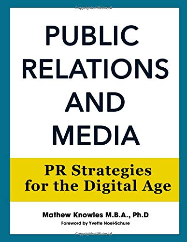 Public Relations and Media: PR Strategies for the Digital Ag