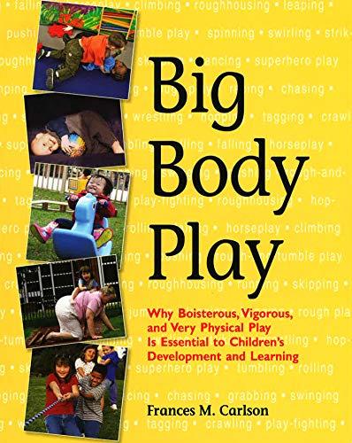 Big Body Play