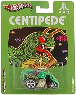 Hot Wheels Nostalgia 1/64- Atari Centipede