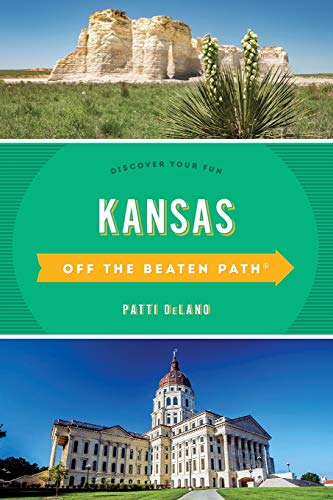 Kansas Off the Beaten Path®: Discover Your Fun (Off the Beaten Path Series)