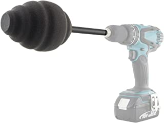 Chemical Guys ACC400 Ball Buster Wheel and Rim Polisher System (Drill Attachment)