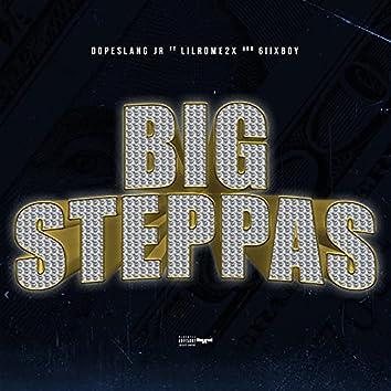 Big Steppas