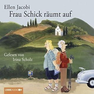 Frau Schick räumt auf Titelbild