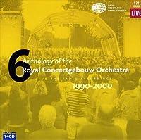Anthology Live 1990-00