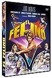 El Felino DVD 1979 Jaguar Lives!
