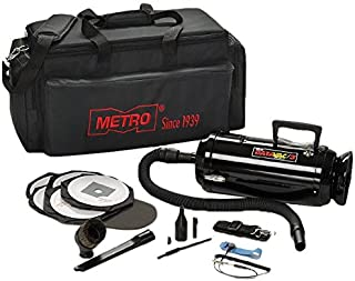 Metro Vacuum DV3ESD1 DataVac/3 ESD Anti-Static 1.7-HP Vacuum/Blower with Hepa Filter