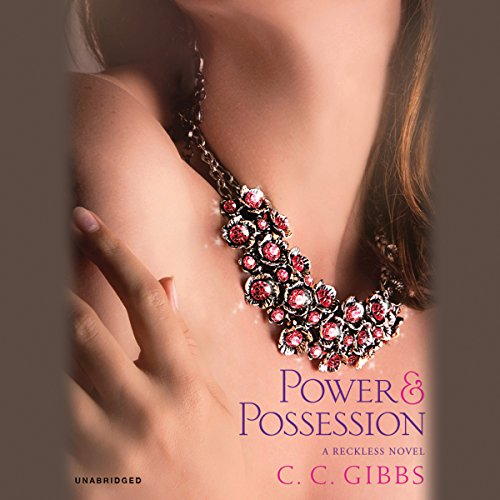 Power and Possession audiobook cover art