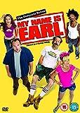 My Name Is Earl Seasons 14 [Edizione: Regno Unito] [Reino Unido] [DVD]