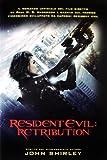 resident evil. retribution