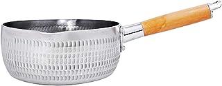 Royalford 20 cm Aluminum Sauce Pan, Silver (6294009950242)