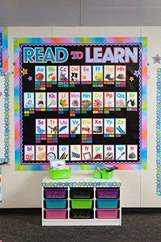Teacher Created Resources Better Than Paper Bulletin Board Roll, Black - 77314 Photo #3