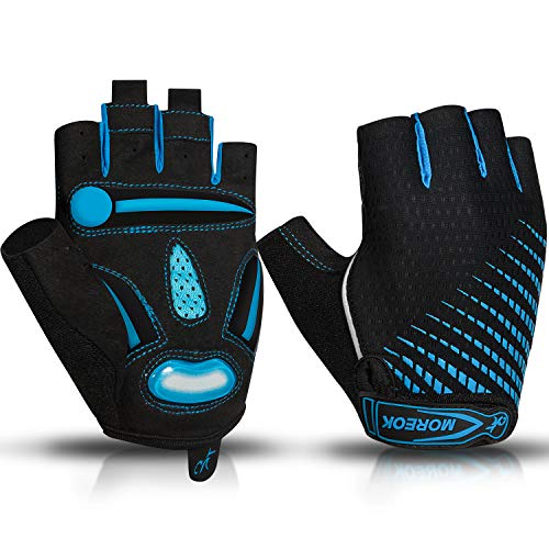 Best Gel Bike Gloves