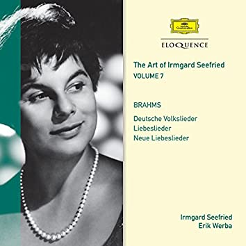 The Art Of Irmgard Seefried – Volume 7