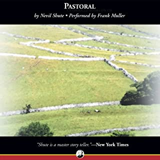 Pastoral cover art