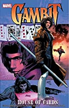 Gambit: House of Cards (Gambit (2004-2005))