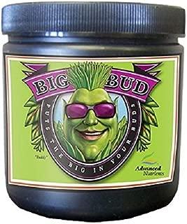 Best big bud fertilizer powder Reviews