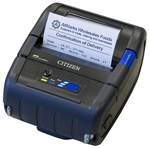 Citizen CMP-30 Termico Stampante portatile 203 x 203 DPI