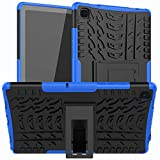GOZOPO Compatible with Samsung Tab A7 Case 10.4